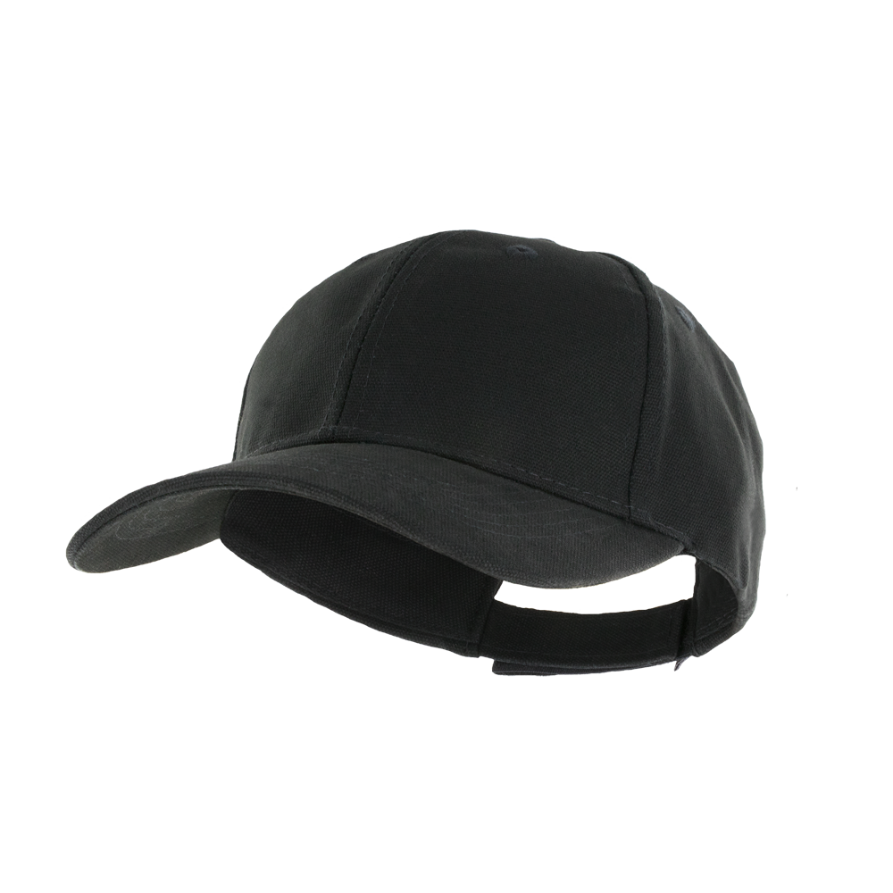 Pacific Headwear Heavy Weight Cotton Duck Cap with Velcro Strap