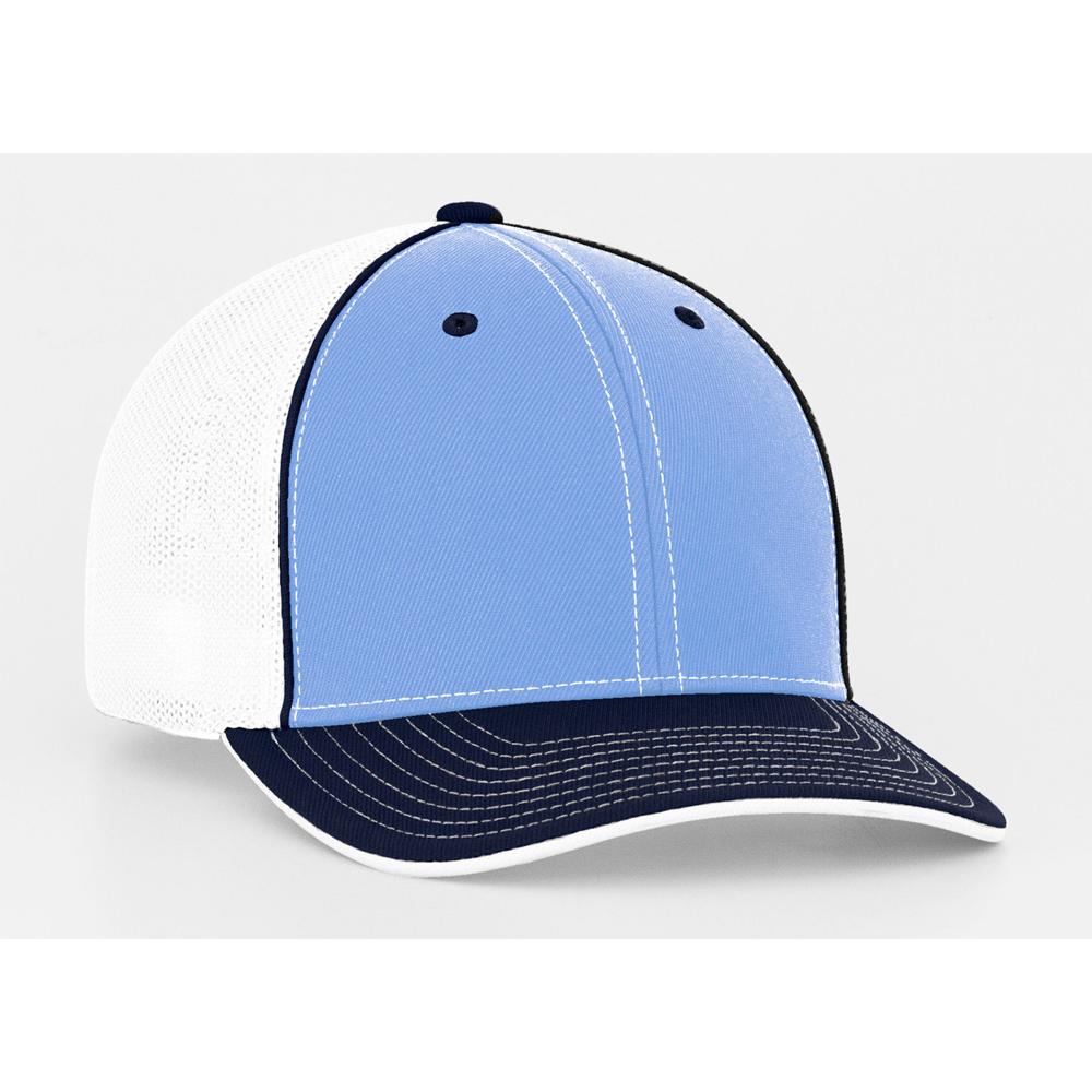 Pacific Headwear Trucker Mesh Contrast Cap