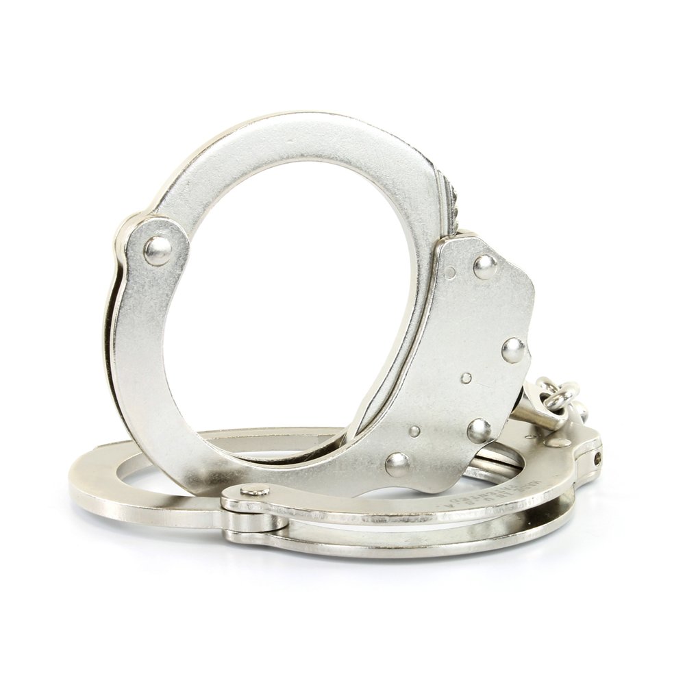 Peerless Model 700C Chain Handcuffs