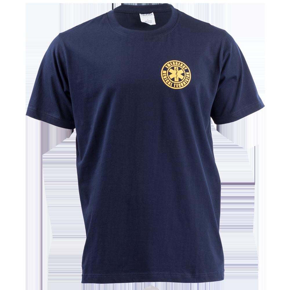 Pudala Uniforms EMT Short-Sleeve T-Shirt
