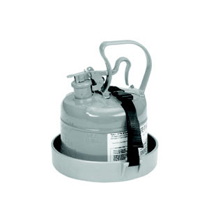 Zico Round Safety Can Mount