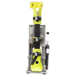 Zico Quic-Release Motorized Oxygen System, use with
