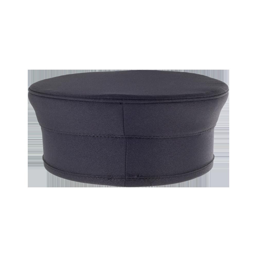 Keystone Uniform Cap All-Blue Bell Crown Cap