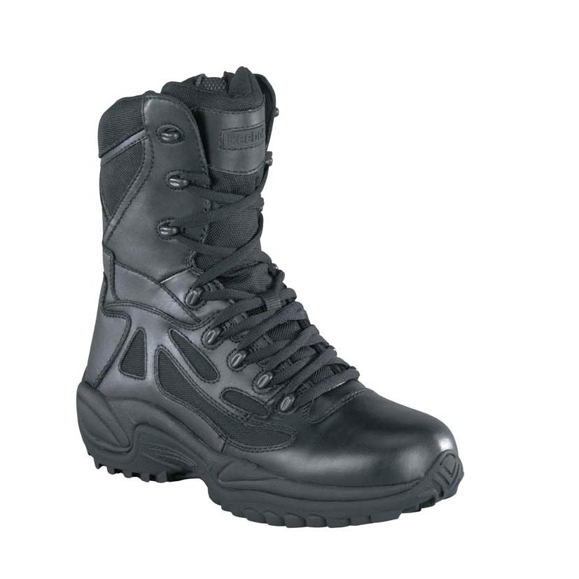 Reebok Rapid Response Side Zip Boot, Men's