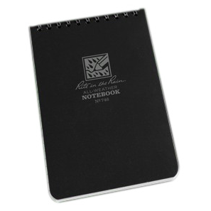 Rite in the Rain - All-Weather Notebook  4
