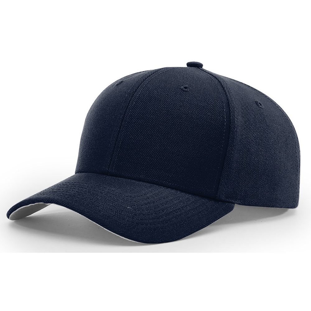 Richardson Pro Wool Blend Velcro Adjustable Cap