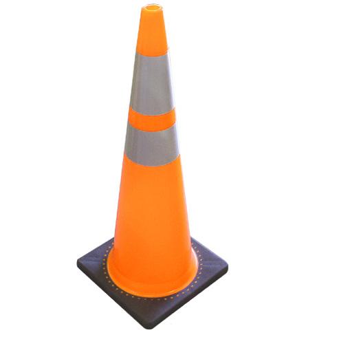 Safety Plastics Revolution Wide Body Traffic Cone