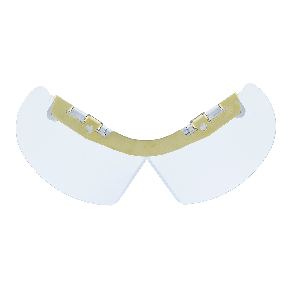 Bourke Eyeshields With Hardware Kit Included