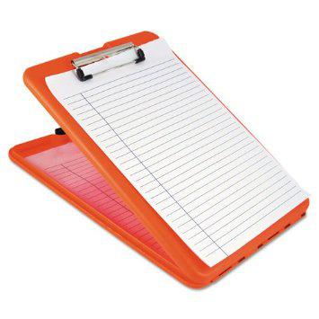 Saunders SlimMate Clipboard Storage Case