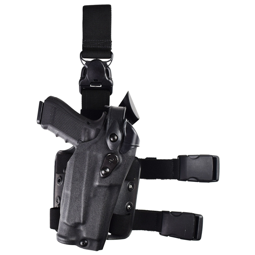 Safariland 6305RDS ALS/SLS Quick Release Tactical STX Duty Holster