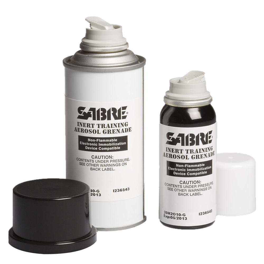 Sabre: MK-3, MK-5, Sabre, Inert, Training Grenade