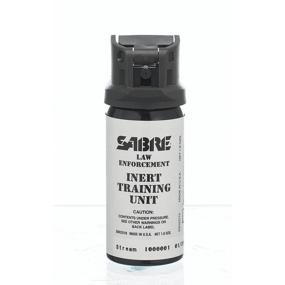 Sabre Sabre Inert Training Unit, Stream, Cone or Foam