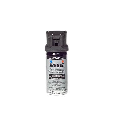 Sabre Sabre Advanced, Level III, H2O Aerosol Irritant Projectors, CS Tear Gas, Stream