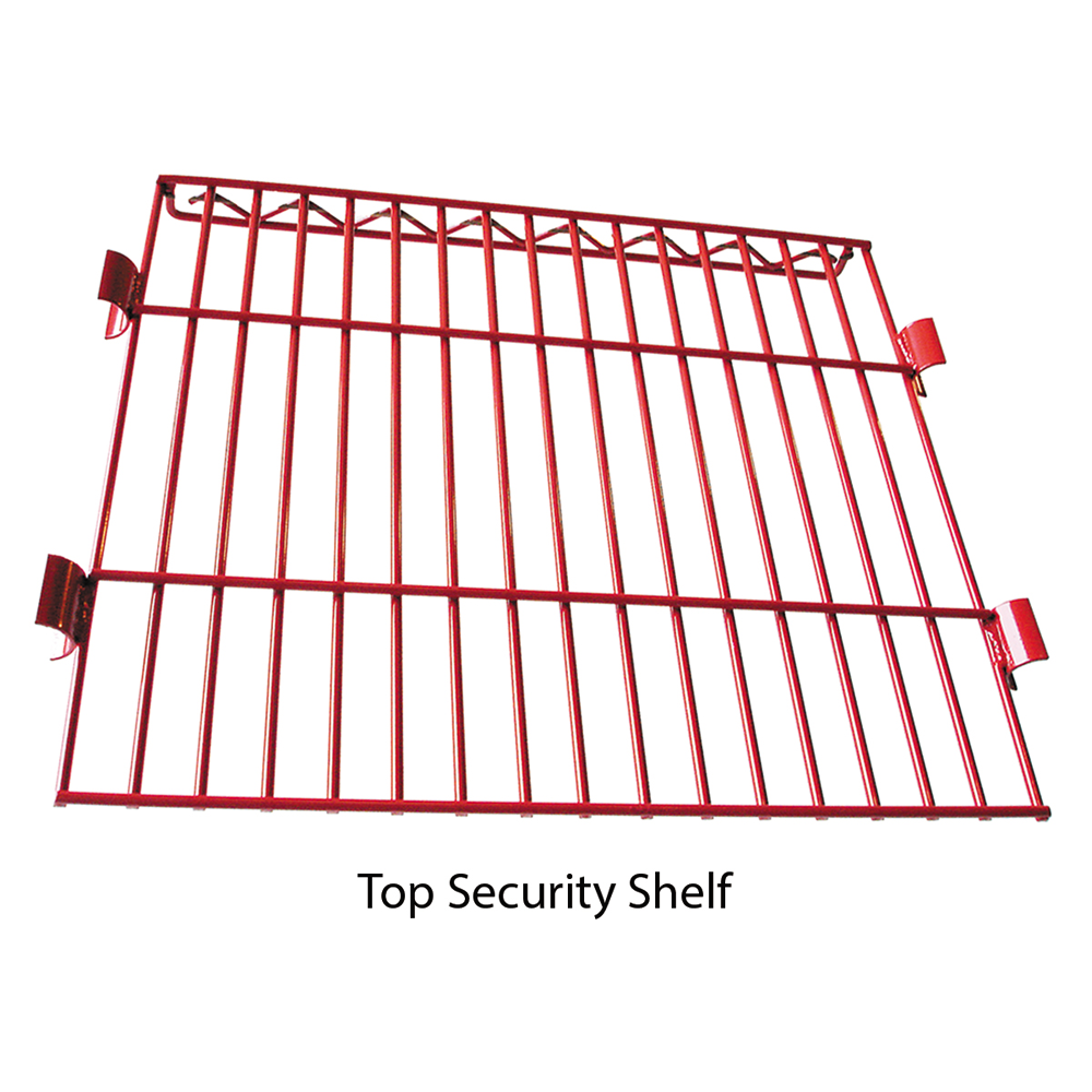 Groves Optional Security Components