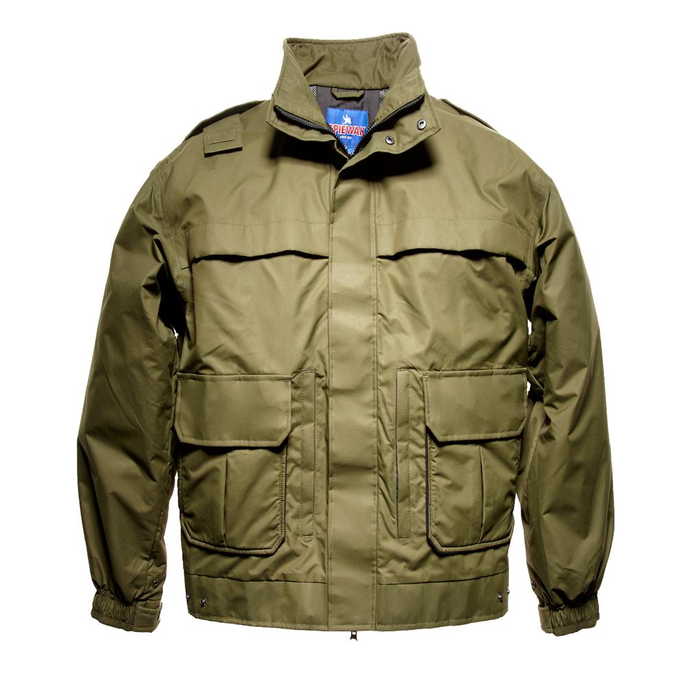 Spiewak WeatherTech Systems AirFlow Duty Jacket