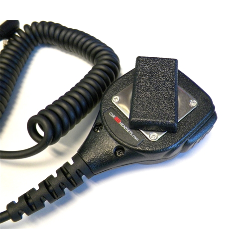 Code Red Signal 21 Microphone