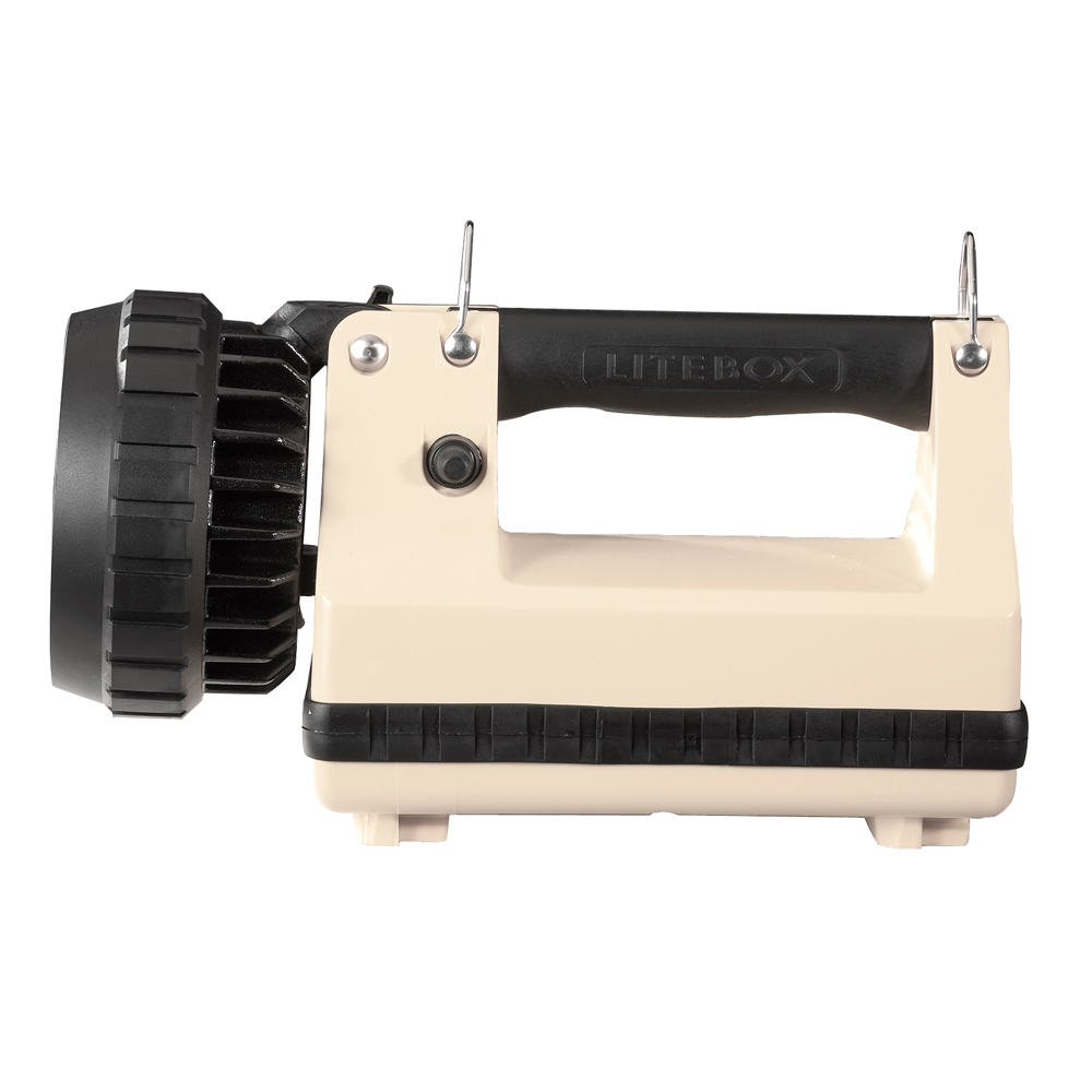 Streamlight E-Flood Litebox Power Failure System