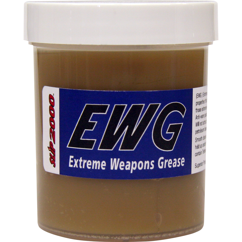 Slip2000 EWG Extreme Weapons Grease