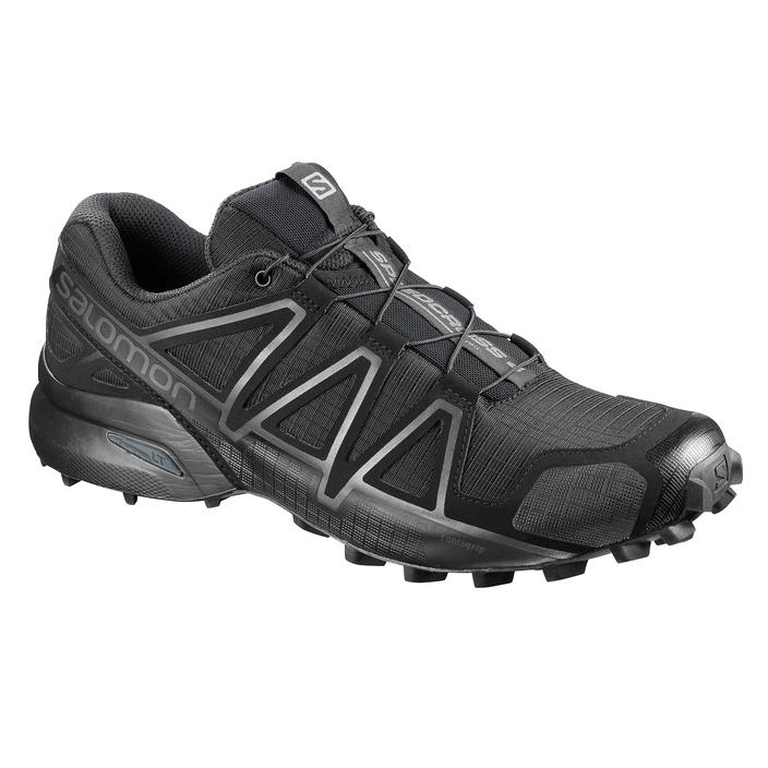 Salomon Speedcross 4 Wide Forces Boot