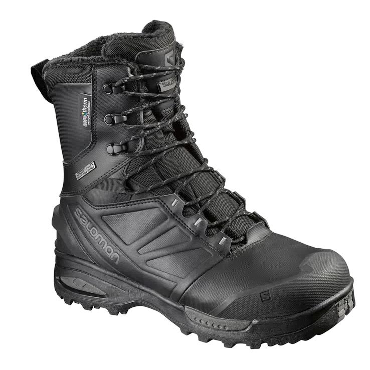 Salomon Toundra Forces CSWP Boot