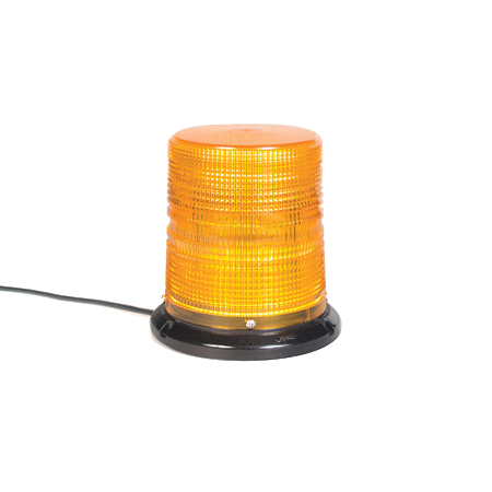 SoundOff Signal 4500 Series LED Beacon Class 2, Low or High Permanent Mount