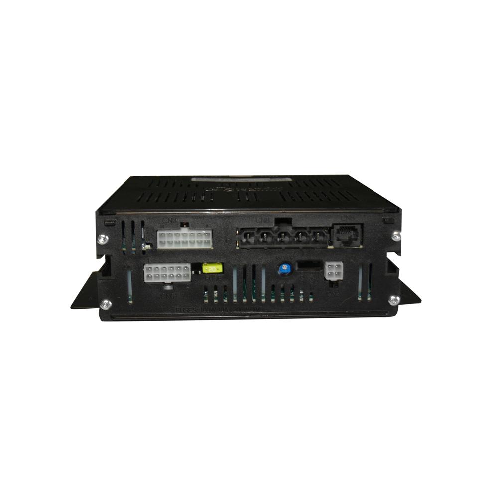 SoundOff Signal nERGY 400 Series Remote Siren