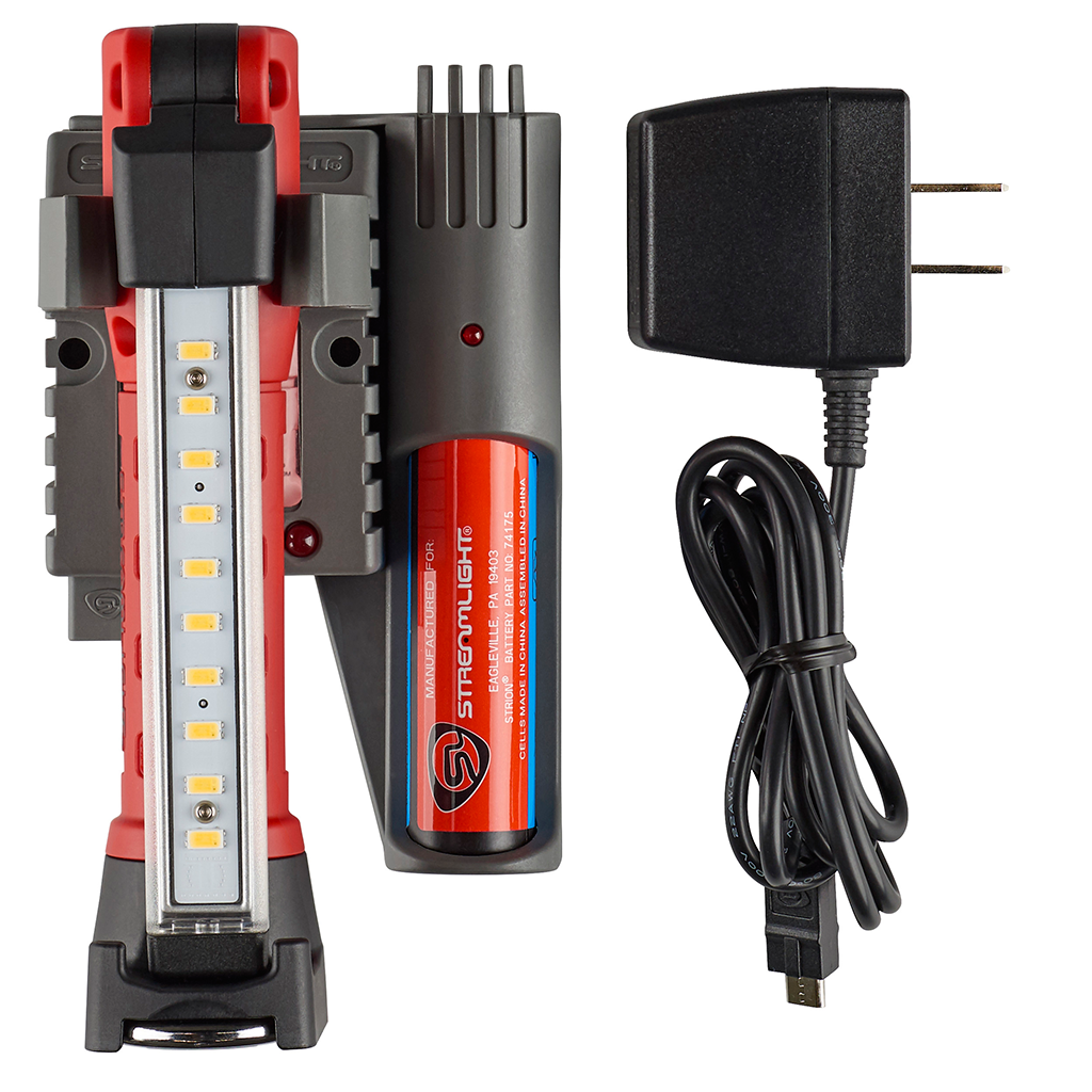 Streamlight Strion Switchblade® Rechargeable Area Light