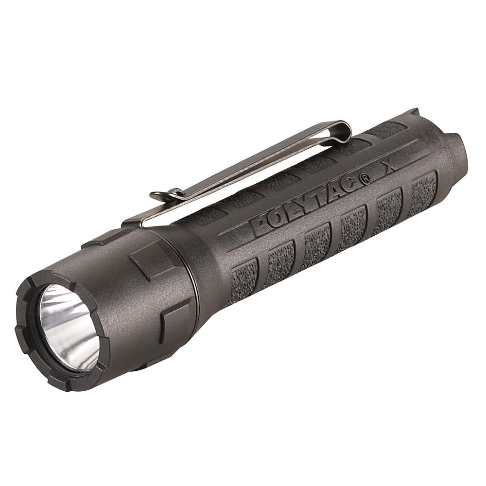 Streamlight PolyTac X USB Flashlight