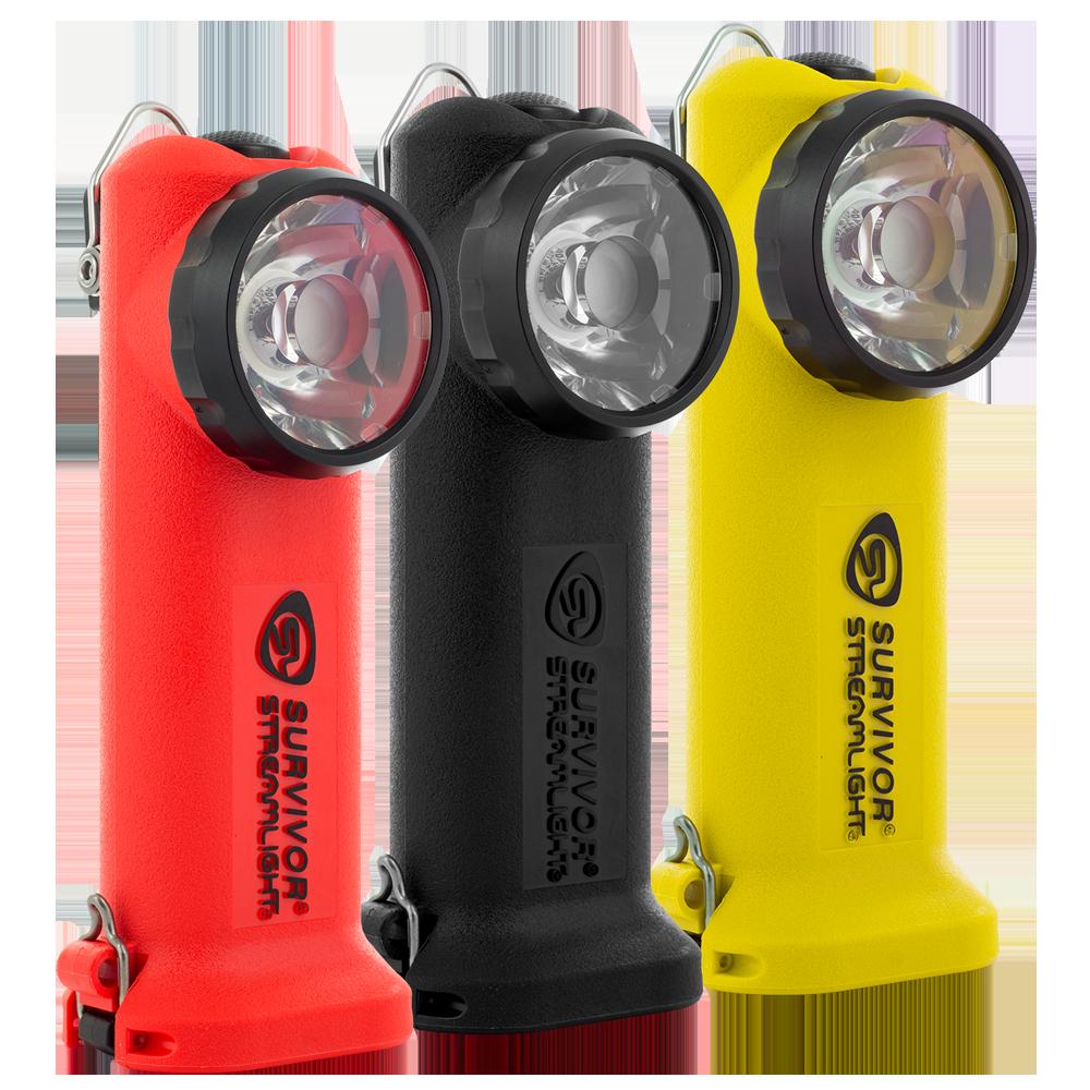 Streamlight Survivor® Station Kit