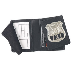 Strong Flip Out Badge Case