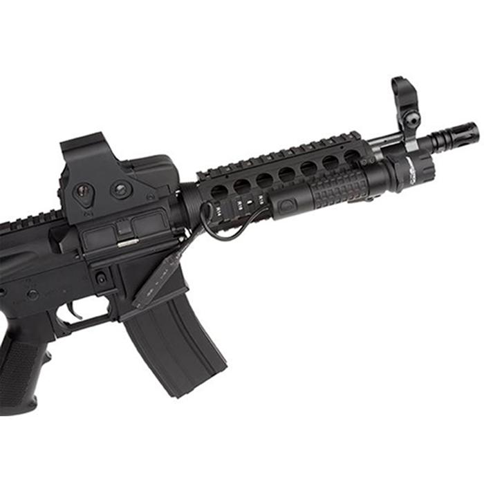 Nightstick TAC-300 Series Tactical LED Flashlight