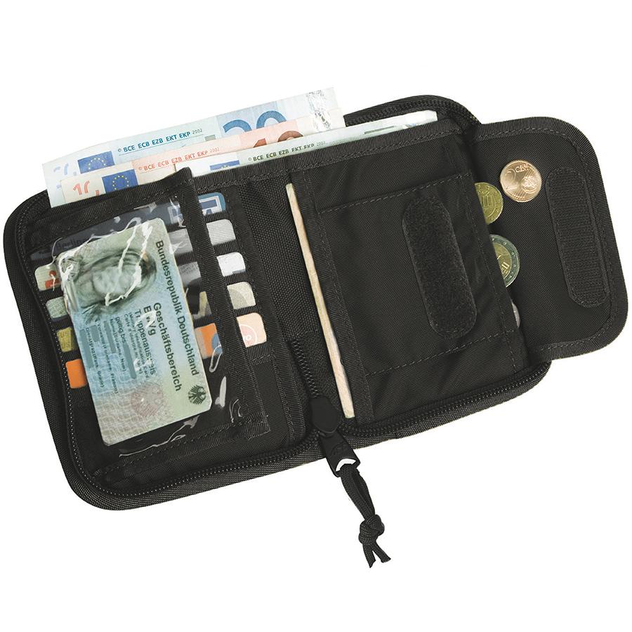 Tasmanian Tiger Mil Wallet