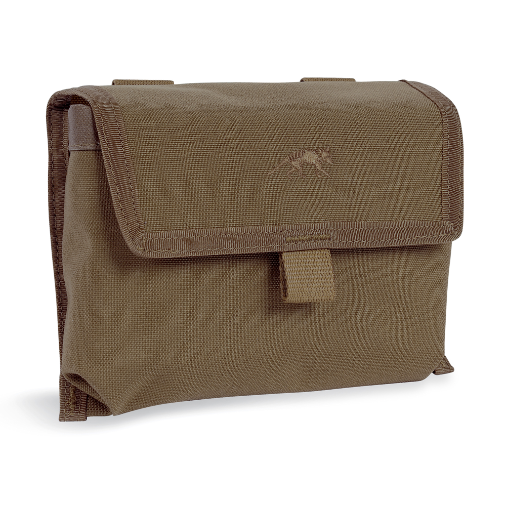 Tasmanian Tiger Mil Utility Pouch with MOLLE