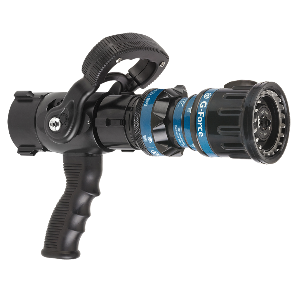 Task Force Tips G-FORCE 1.5 NHF Tip & Ball Valve with Automatic Pressure and Variable Flow & Pistol Grip