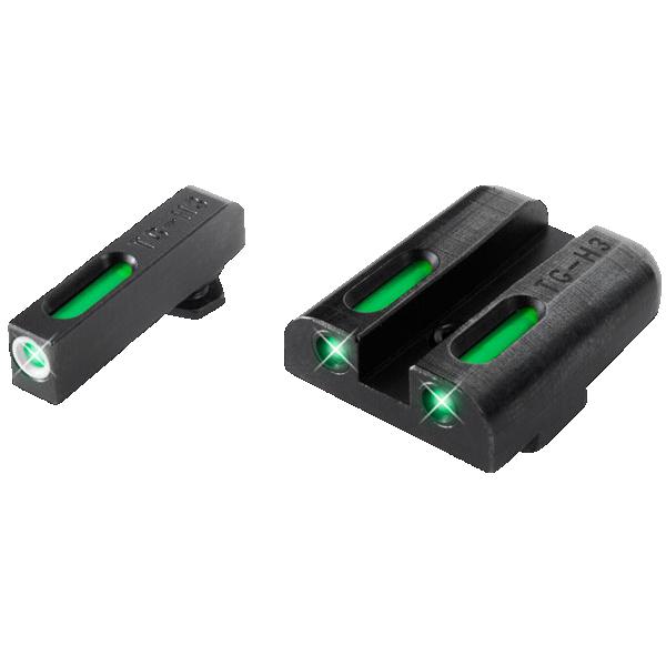 Truglo Brite-Site TFX, Tritium/Fiber Optic Day/Night Sights