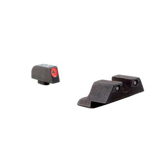Trijicon HD Night Sight Set for Glocks