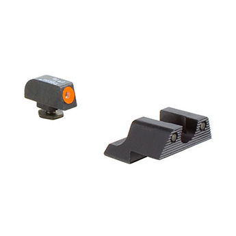 Trijicon HD Night Sight Set for Glock 42 & 43