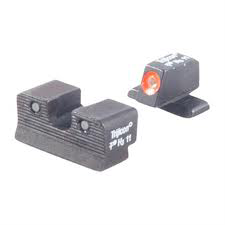 Trijicon Sig Sauer HD Night Sight Set, Colored Front