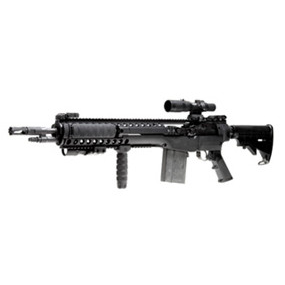 Troy Industries Modular Combat Grip