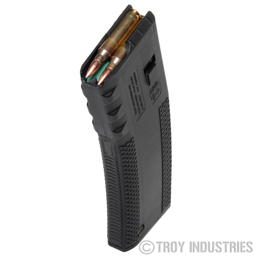 Troy Industries BattleMag 5.56x45mm NATO 30 Round Capacity
