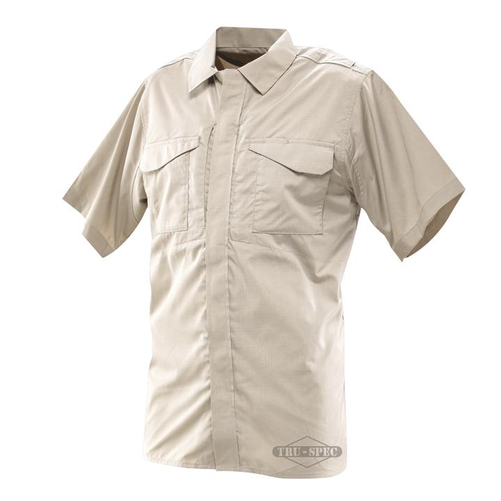 Tru-Spec 24-7 Short-Sleeve Uniform Shirt