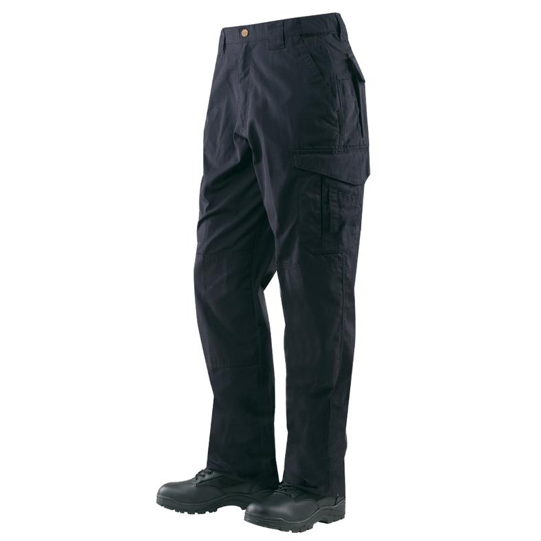 Tru-Spec Men's 24-7 EMS Pants, Navy