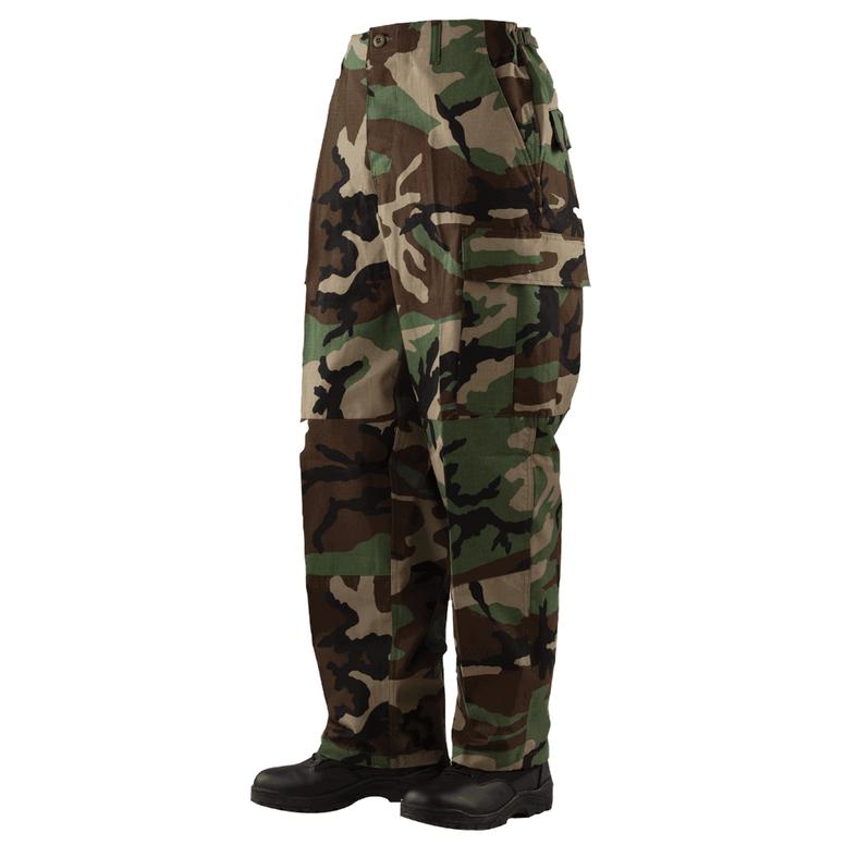 Tru-Spec Men's BDU Trousers