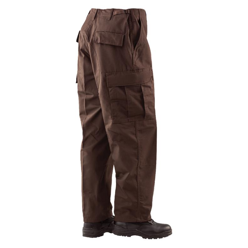 TRU-SPEC BDU Pant, Poly/Cotton Rip-Stop
