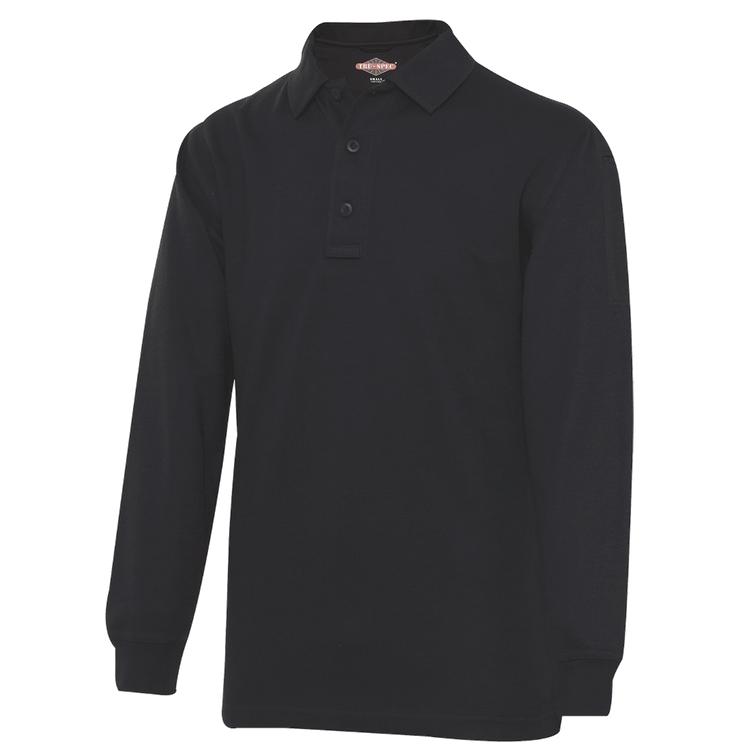 Tru-Spec 24-7 Mens Long-Sleeve Polo