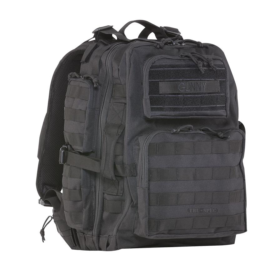 Tru-Spec Gunny Tour of Duty MOLLE Backpack