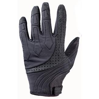 Turtleskin Bravo Gloves, Needle Resistant, Black