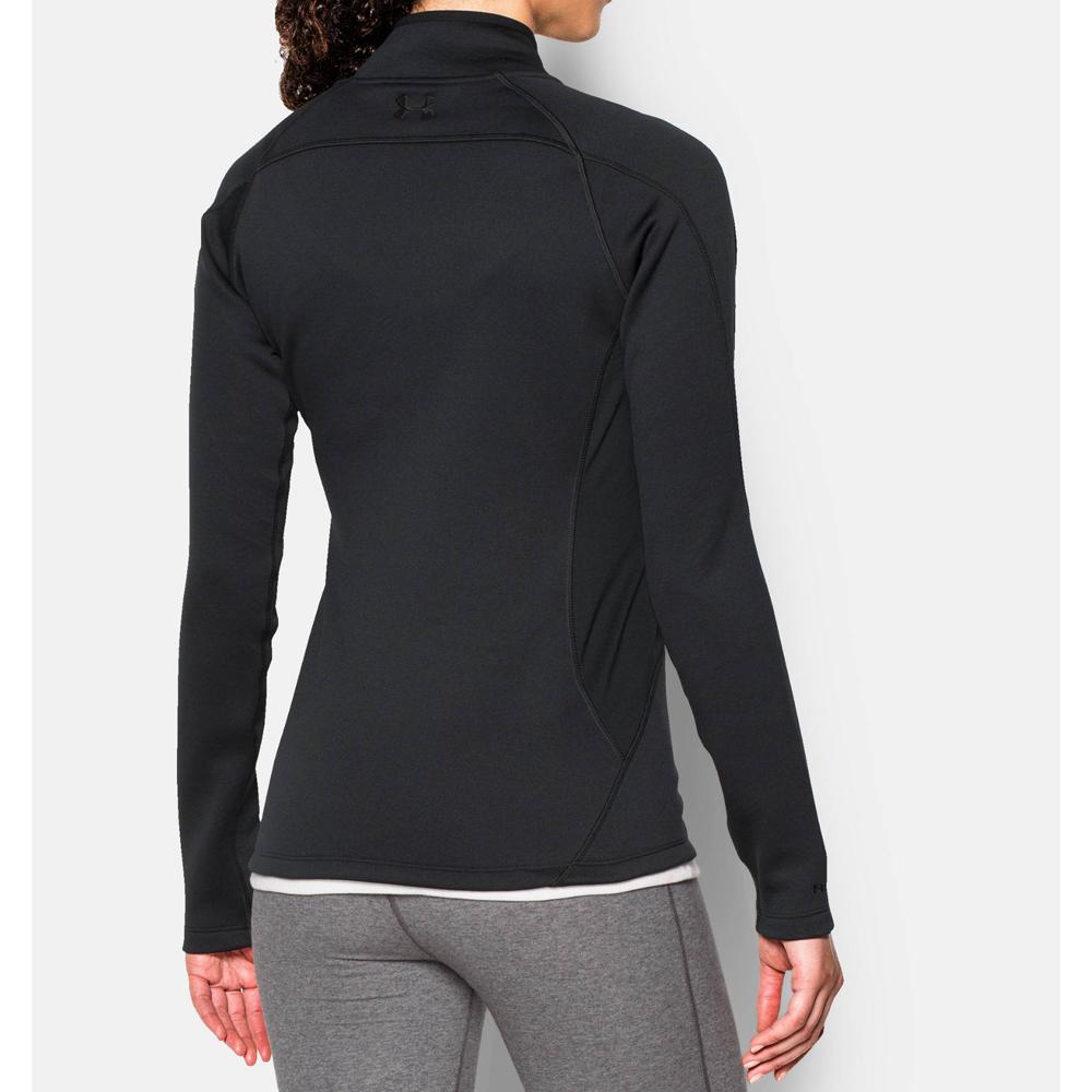 Under Armour Women's Tac Coldgear Infrared 1/4 Zip