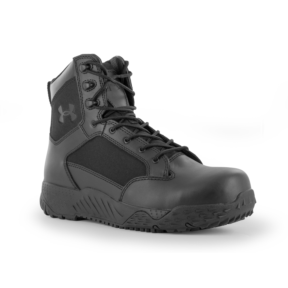 """Under Armour Men's 8"""" Stellar Tac Protect Boots"""