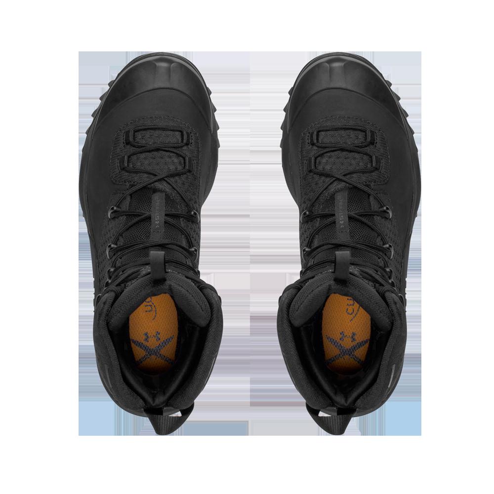 """Under Armour Men's 10"""" Infil Ops GTX Boots, Black"""